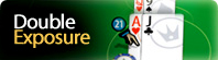 Play Online Double Exposure Blackjack